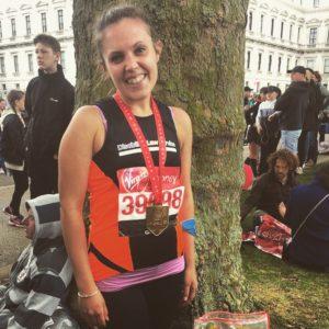 Marathon Runner - 2017