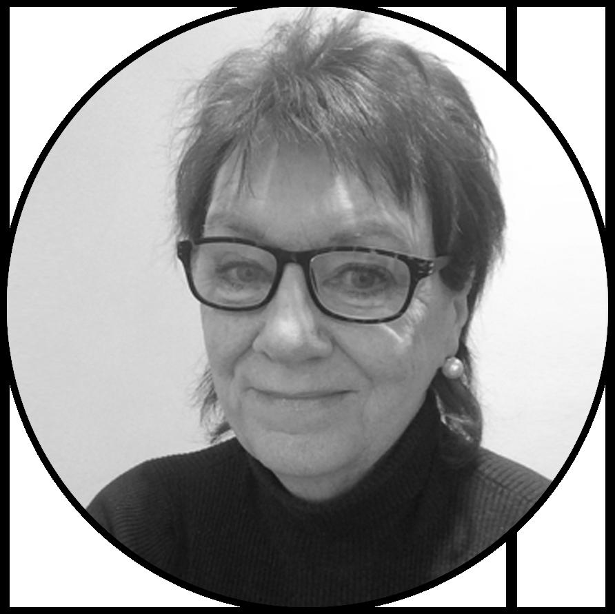 Sheila Rogers